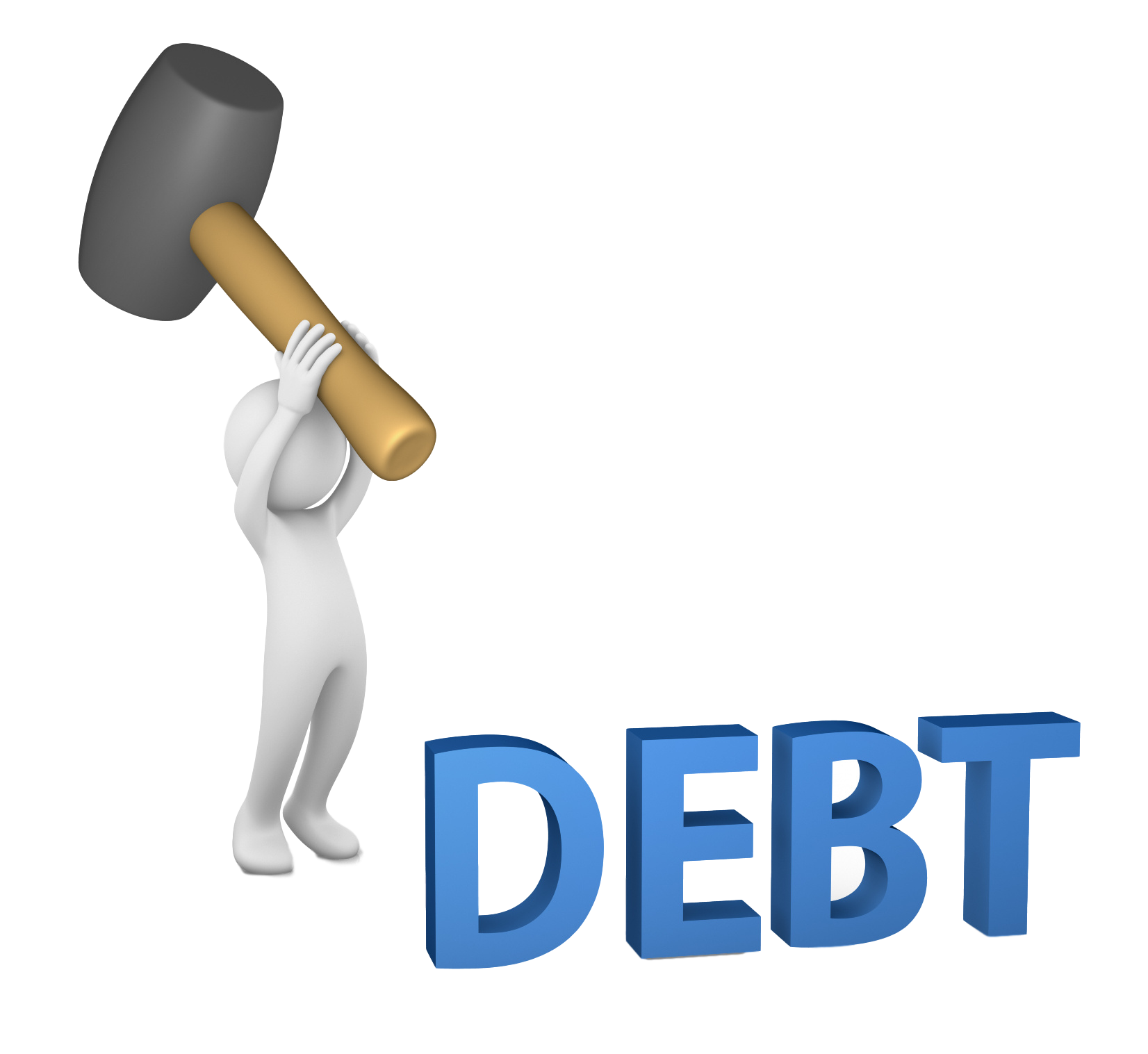 Credit Report Companies >> Debt | Compass