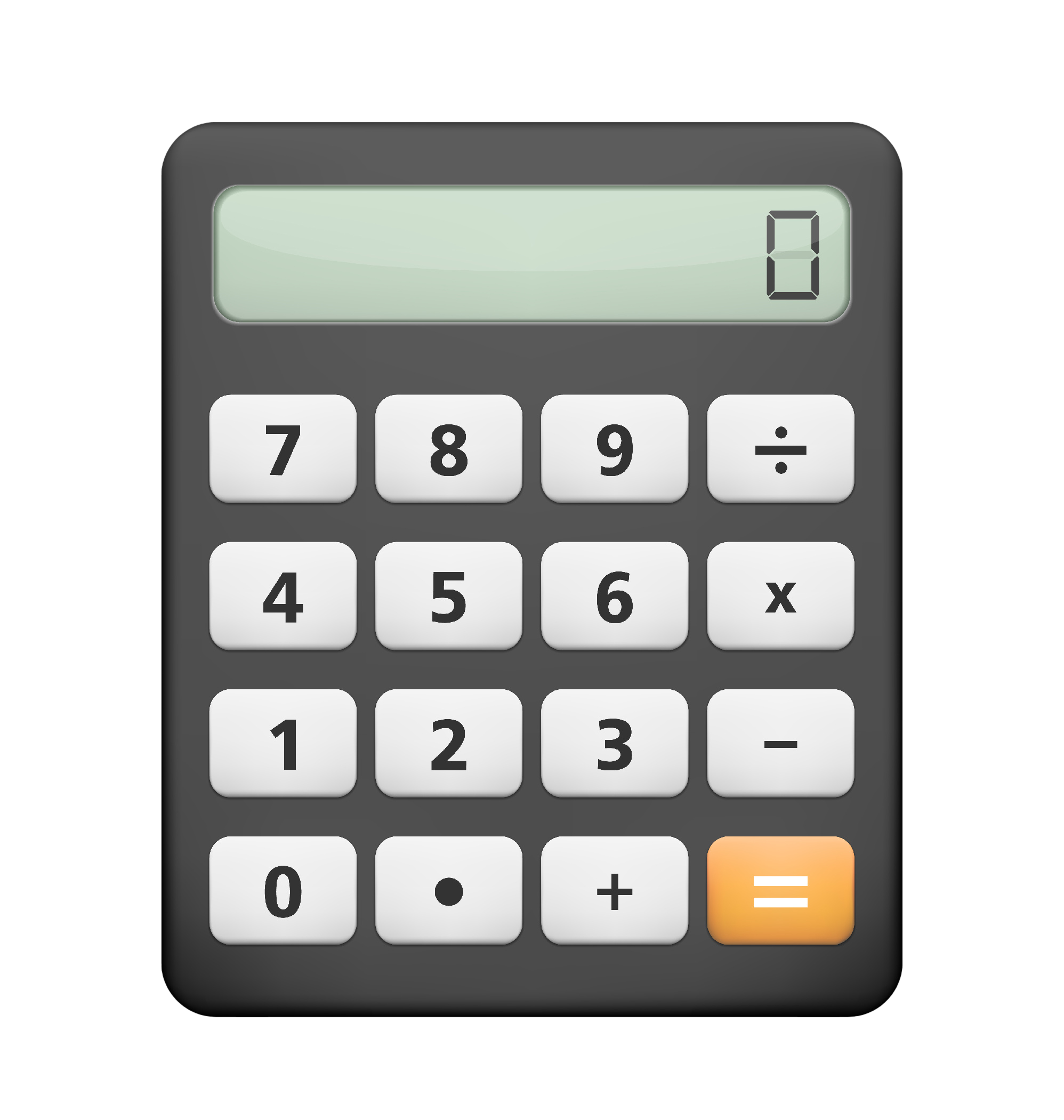 calculator - photo #8