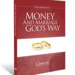 Money and Marriage Cover