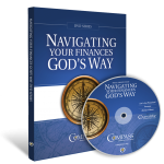 Navigating Your Finances God's Way Video Series Cover