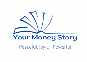 Your Money Story Logo
