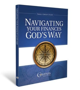 Navigating Your Finances God's Way Book Cover