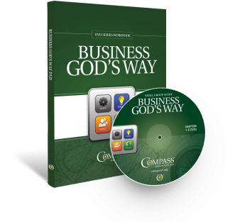 Business God's Way DVD Series Cover