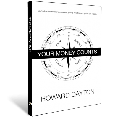 Your Money Counts eBook Cover