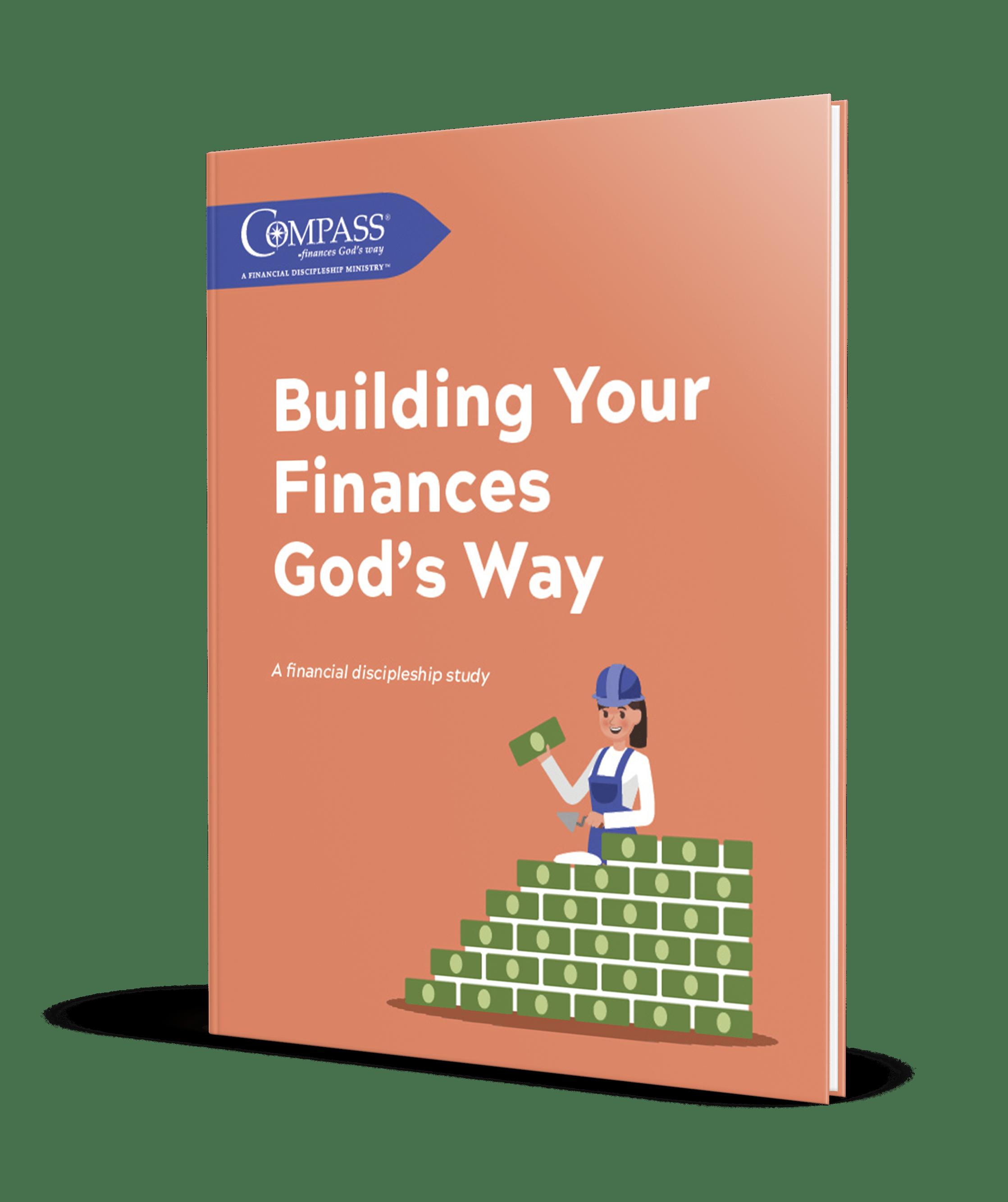 Building Your Finances God's Way