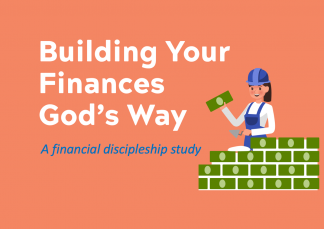 Building Your Finances God's Way eBook Cover