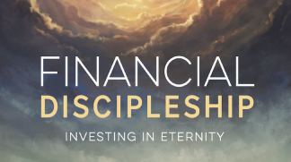 Financial Discipleship Cover
