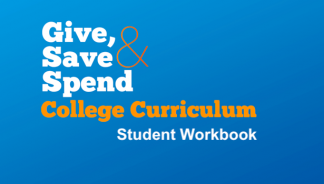 College Student Workbook Cover